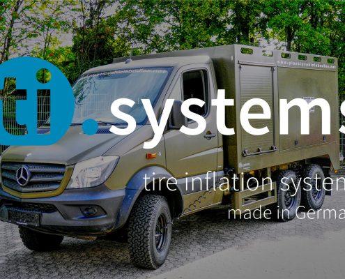 Oberaigner-ti systems - STIS