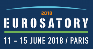 Eurosatory Paris 2018