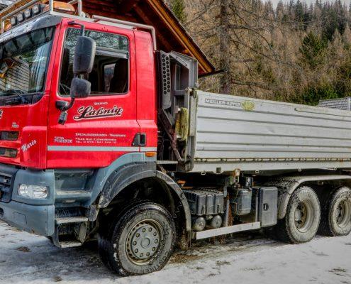 Tatra Phoenix STIS